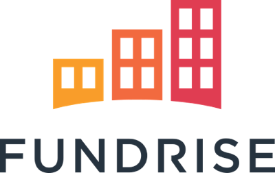 Fundrise logo for the 2019 Fundrise review